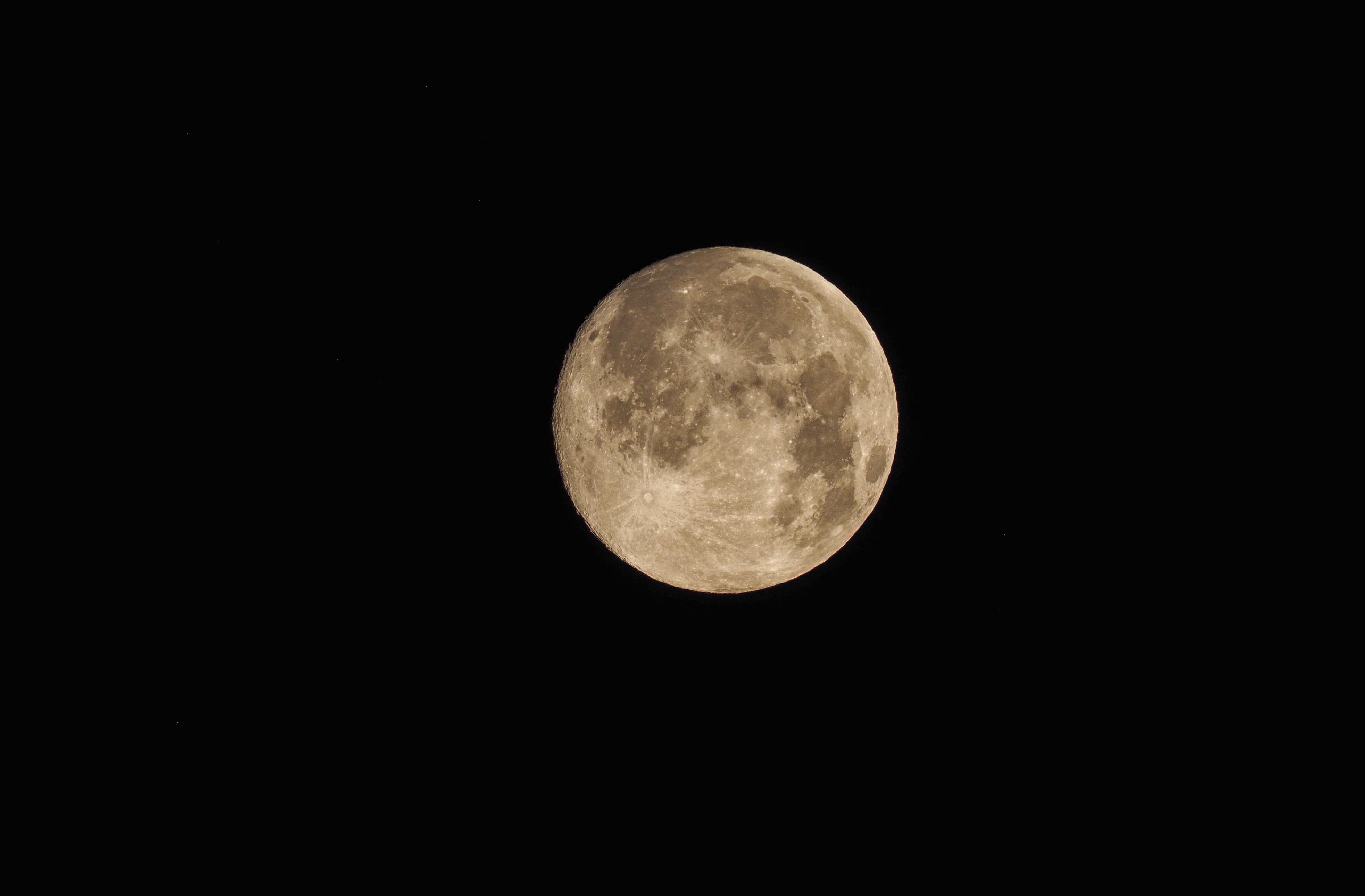 Mond Bern